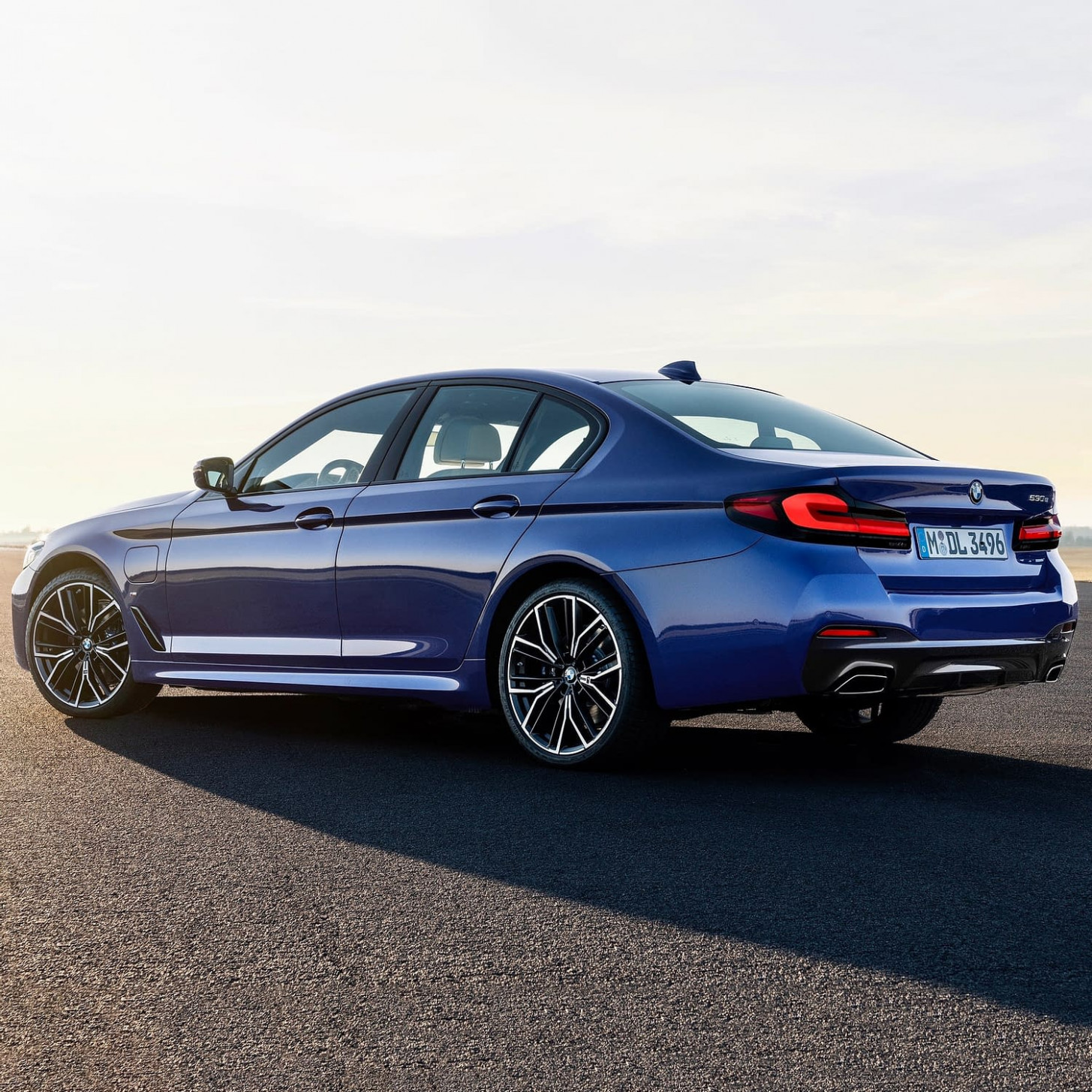 Reviews 2022 BMW 5 Series Release Date