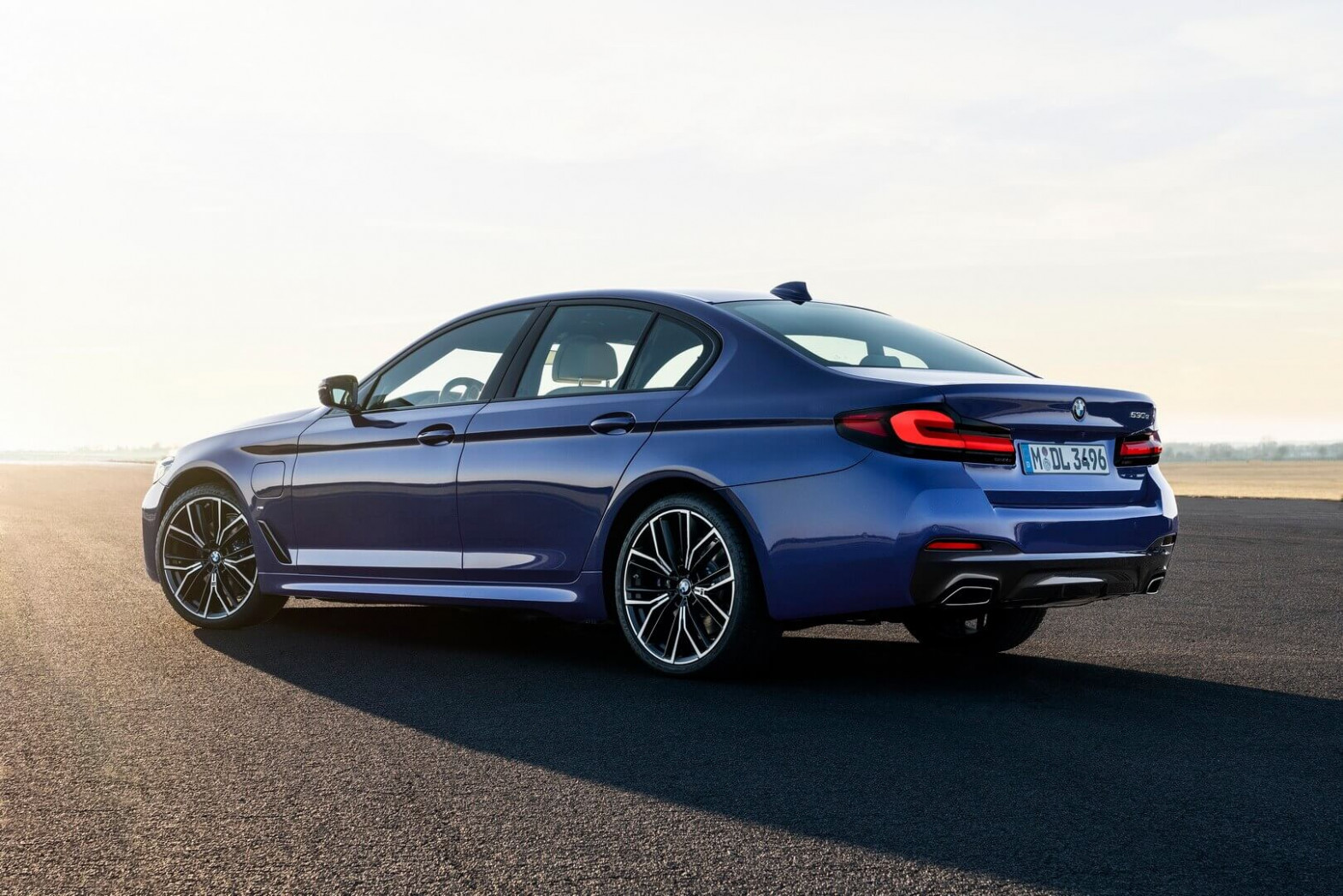Release Date and Concept 2022 BMW 5 Series