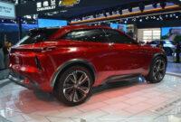 Overview 2022 Buick Enspire