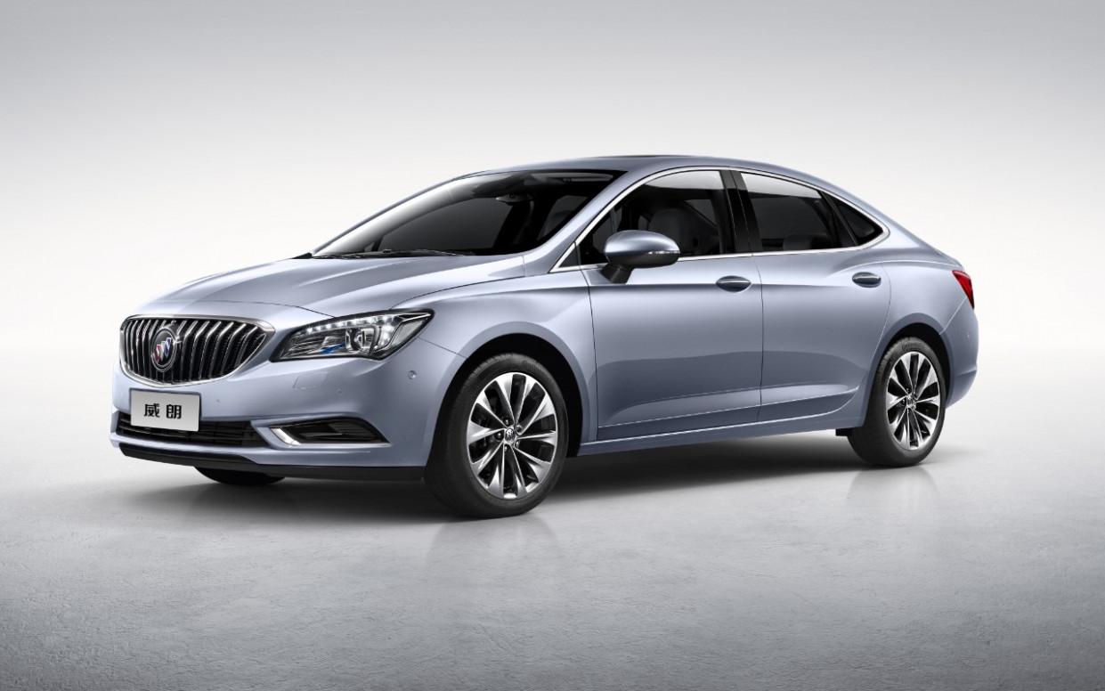 New Concept 2022 Buick Verano