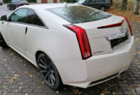 concept 2022 cadillac cts v coupe