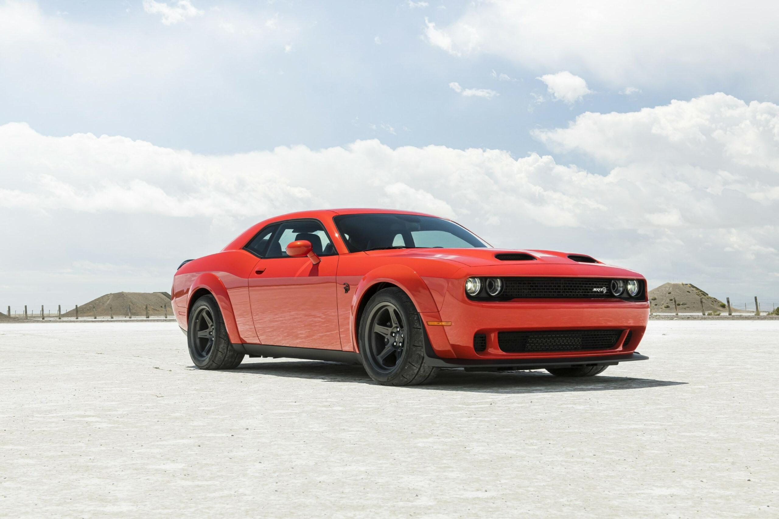 Price 2022 Challenger Srt8 Hellcat