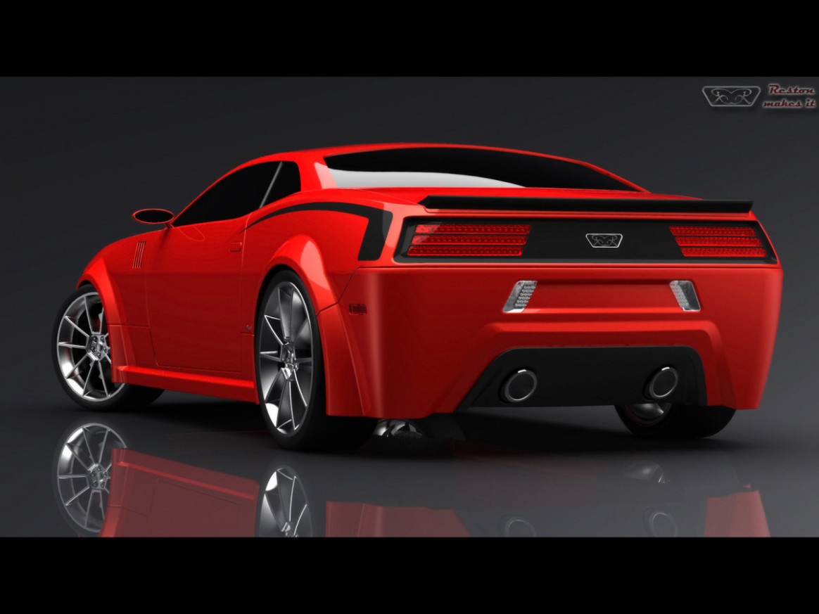 Release Date and Concept 2022 Dodge Barracuda