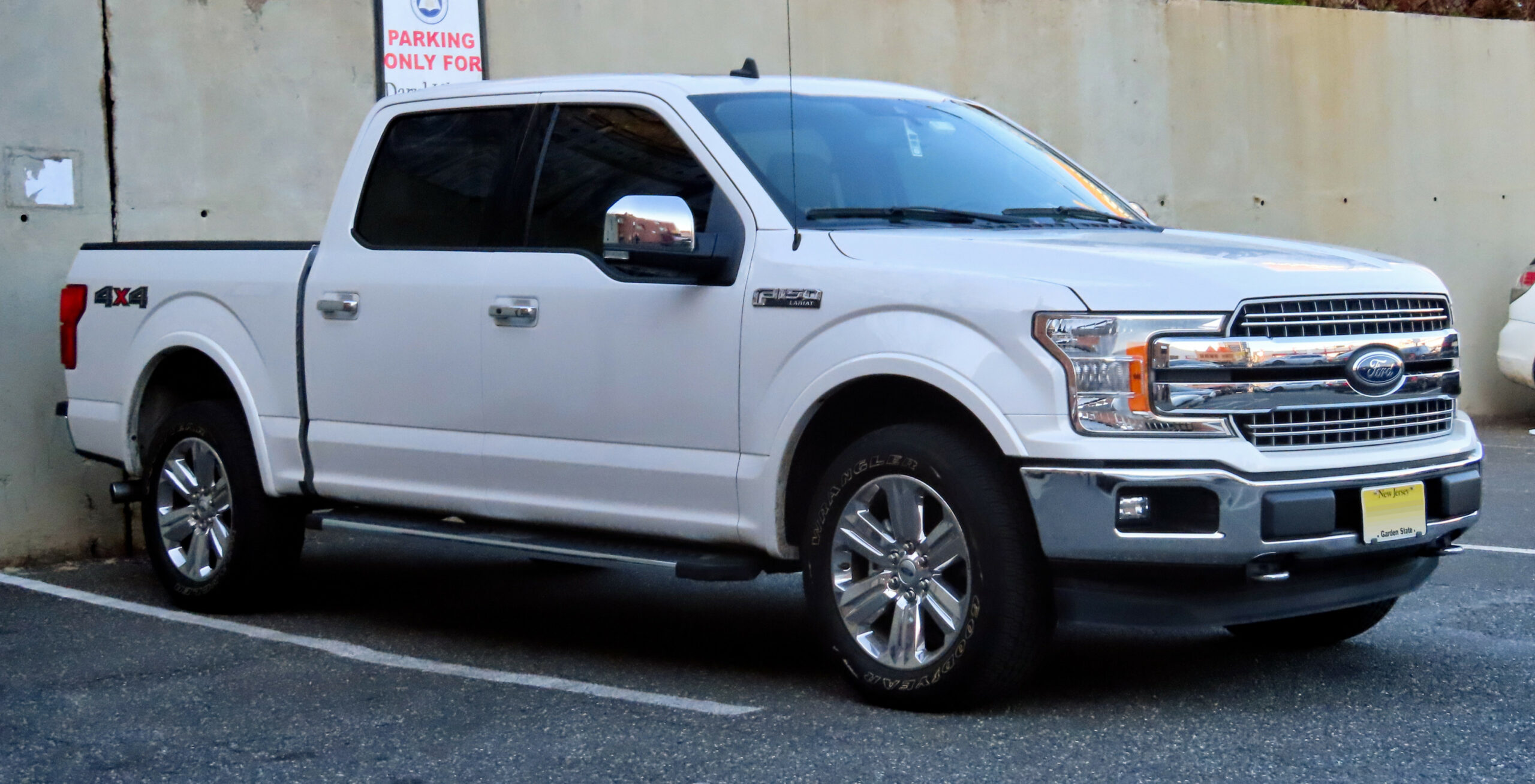 Release Date and Concept 2022 Ford F150 Atlas