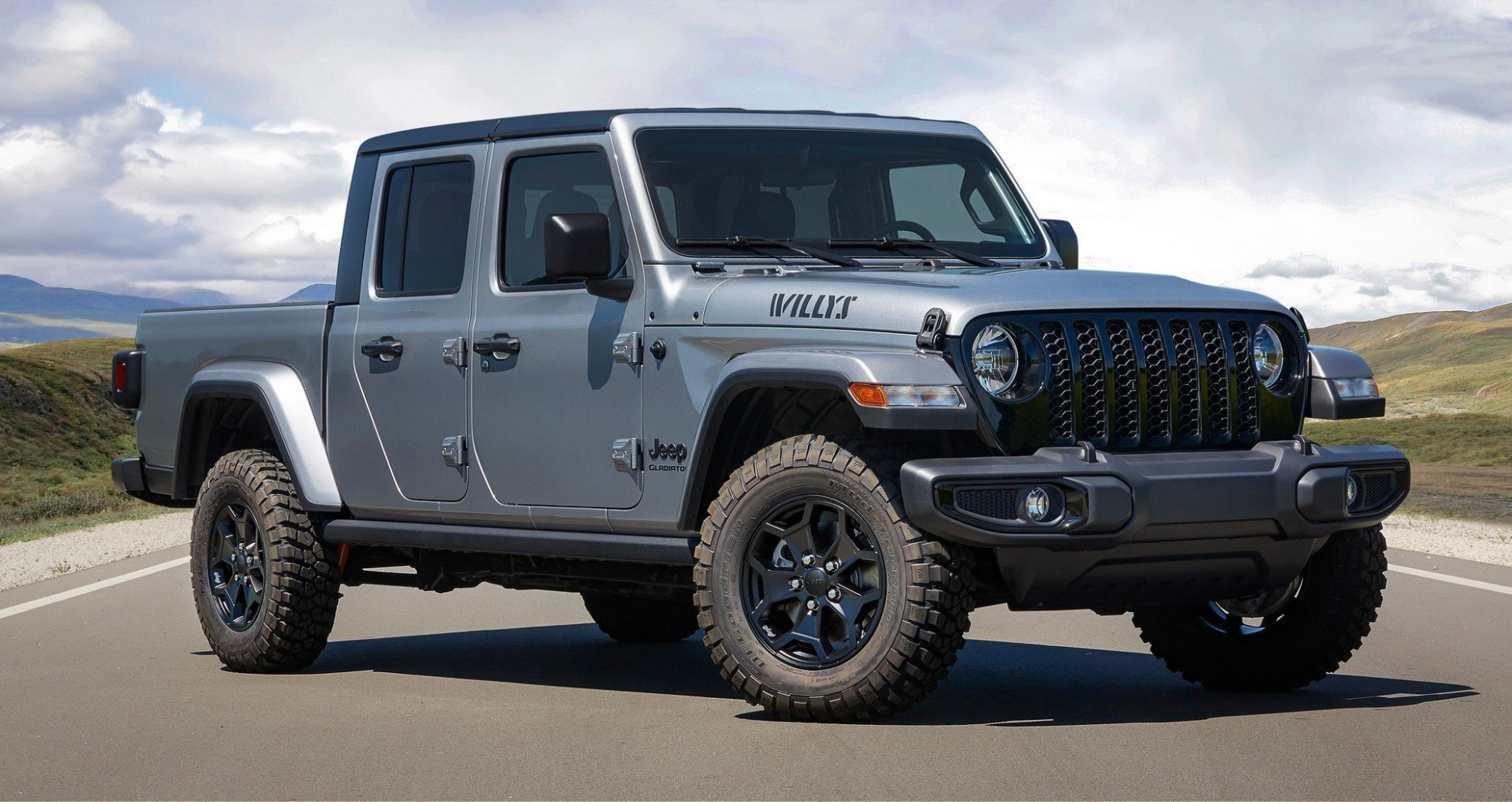 Price and Review 2022 Jeep Gladiator Vs Tacoma