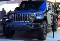concept 2022 jeep wrangler jl release date