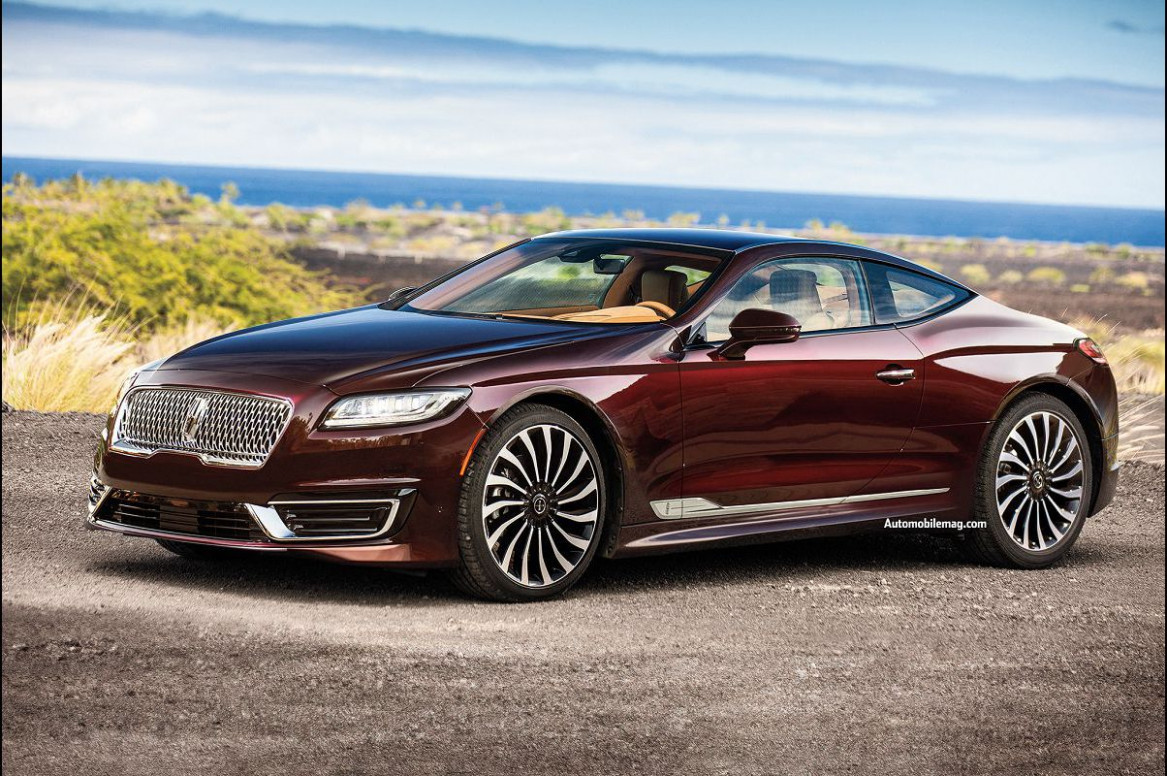 New Model and Performance 2022 Lincoln Town Car