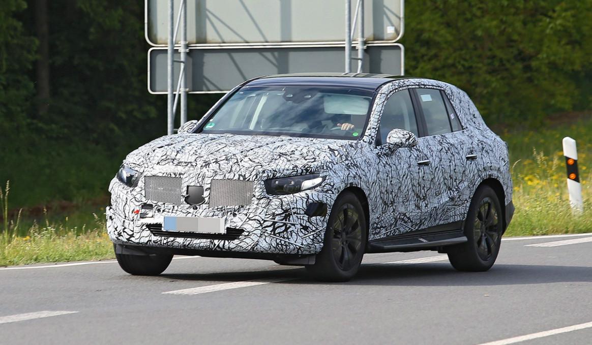 New Review 2022 Mercedes Benz GLK