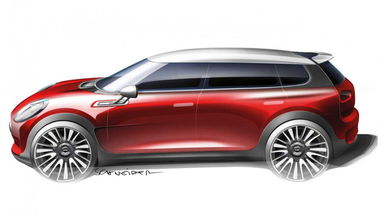 Concept and Review 2022 Mini Clubman
