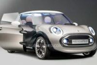 Research New 2022 Mini Clubman