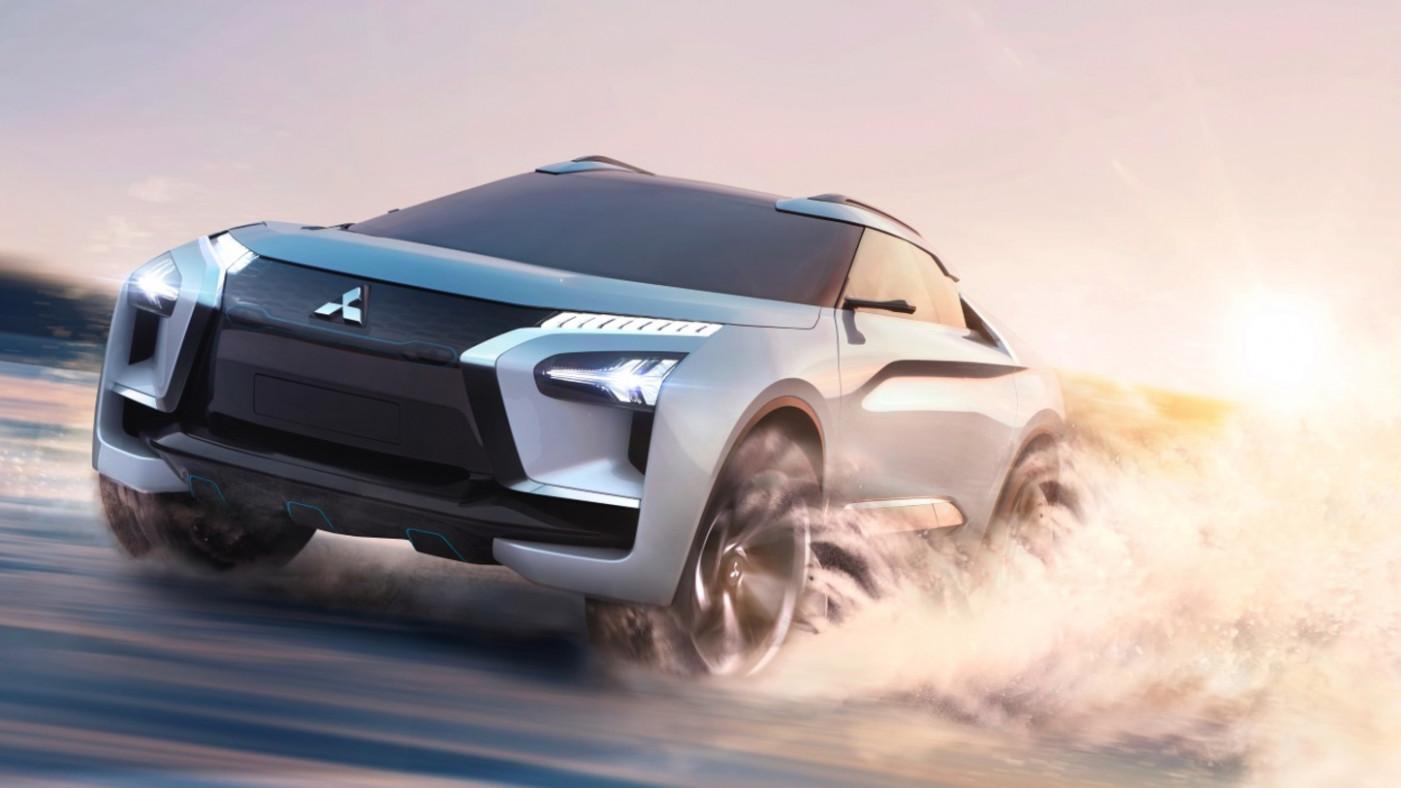 Performance 2022 Mitsubishi EVO XI