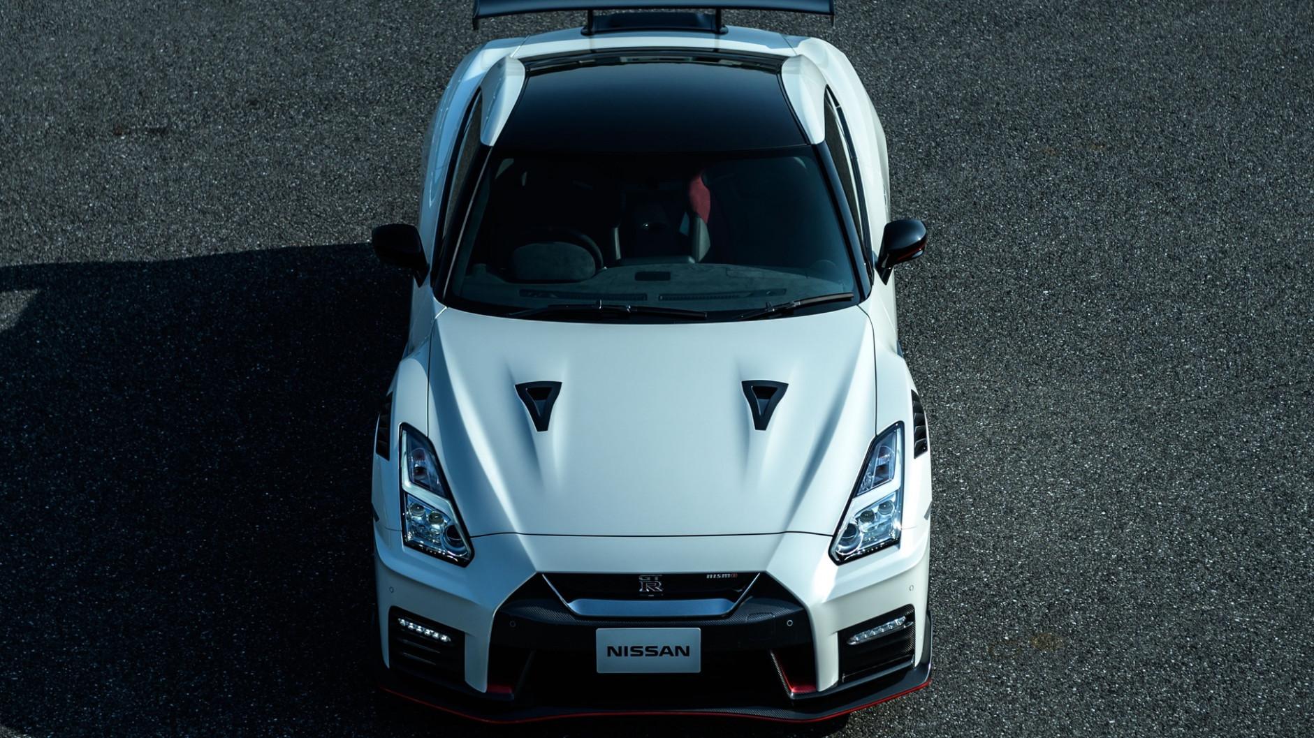 Photos 2022 Nissan Gt R