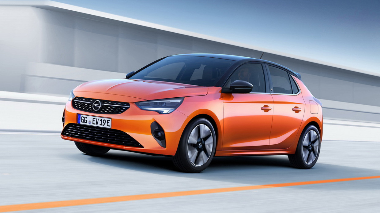 Price, Design and Review 2022 Opel Corsa