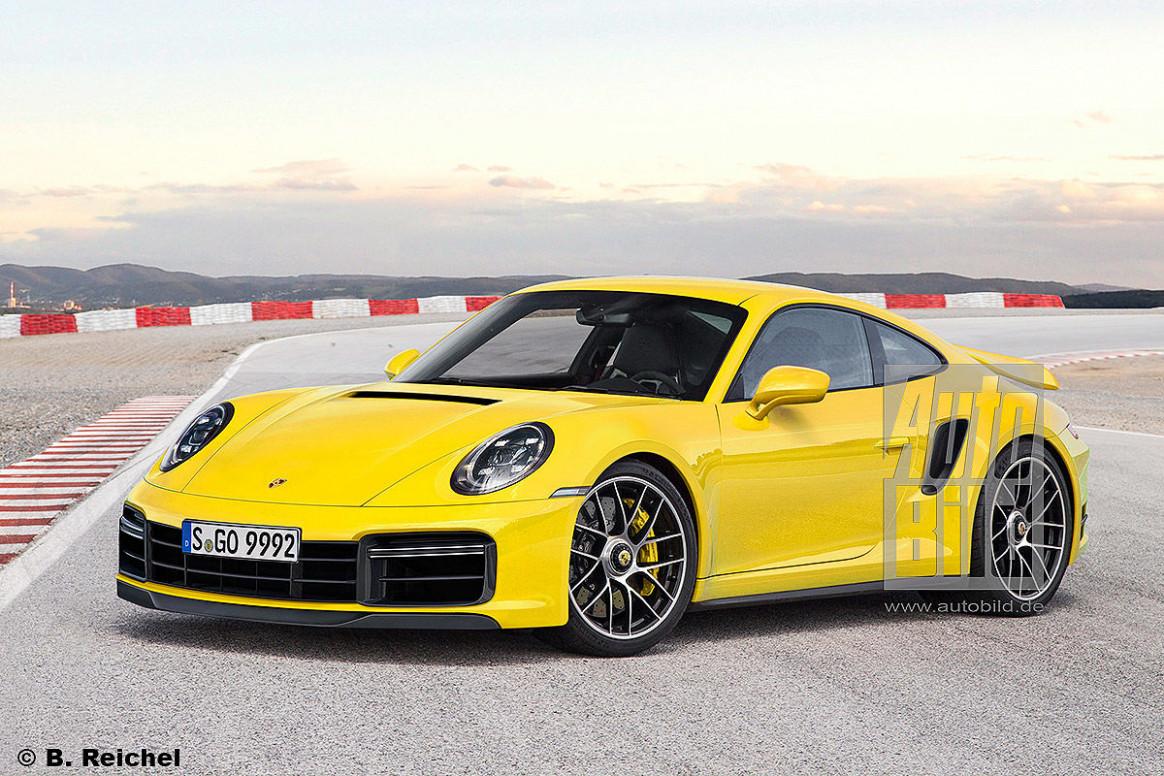 Wallpaper 2022 Porsche Boxster Spyder
