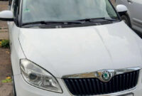 Images 2022 Skoda Roomster