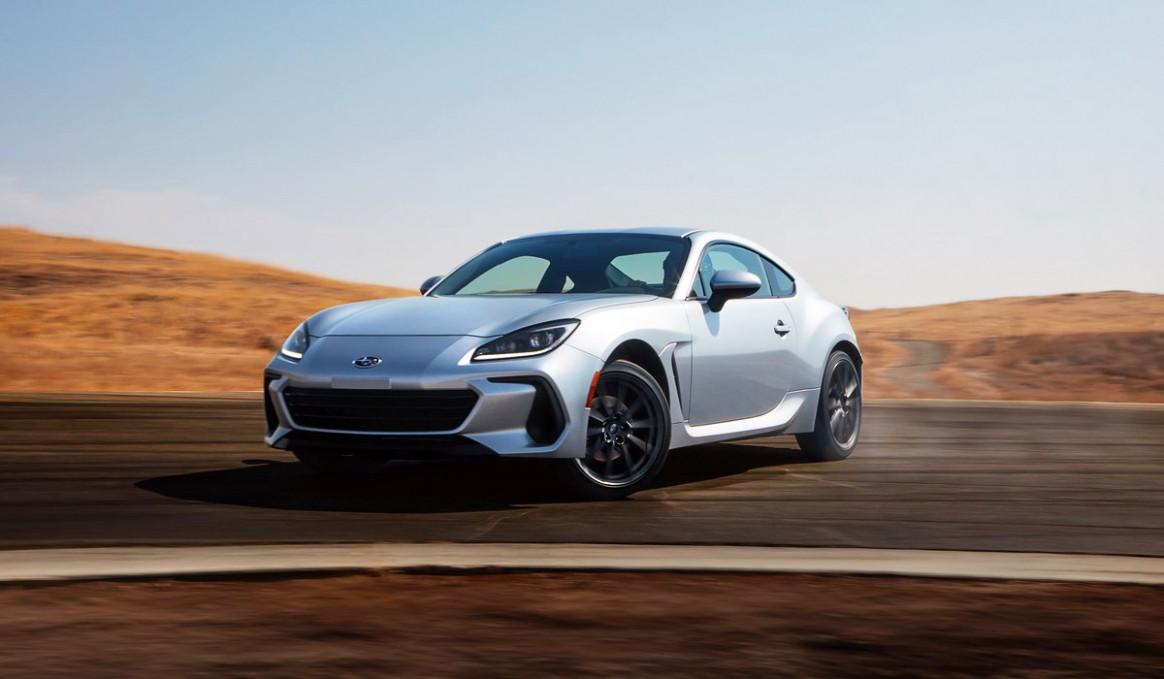 Pricing 2022 Subaru Brz Sti Turbo
