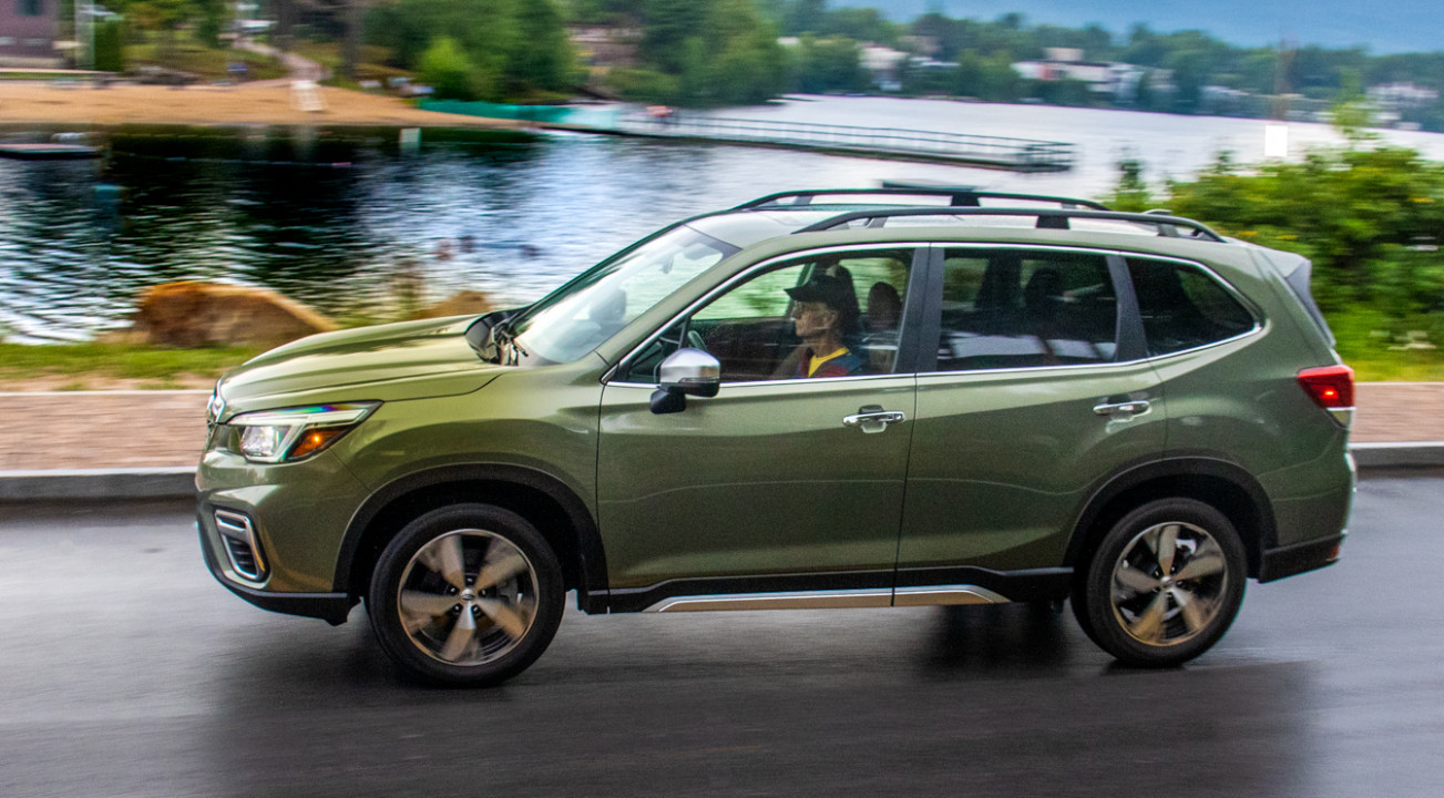 Reviews 2022 Subaru Forester Release Date