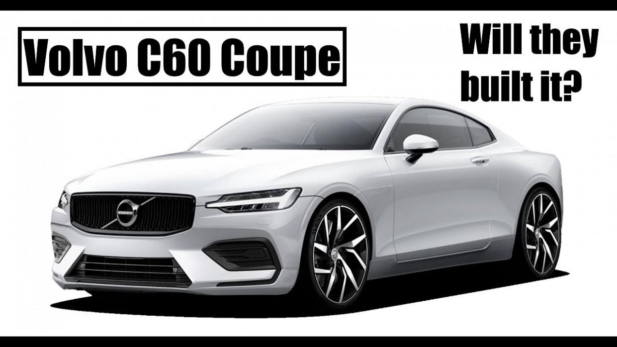 Concept 2022 Volvo S60