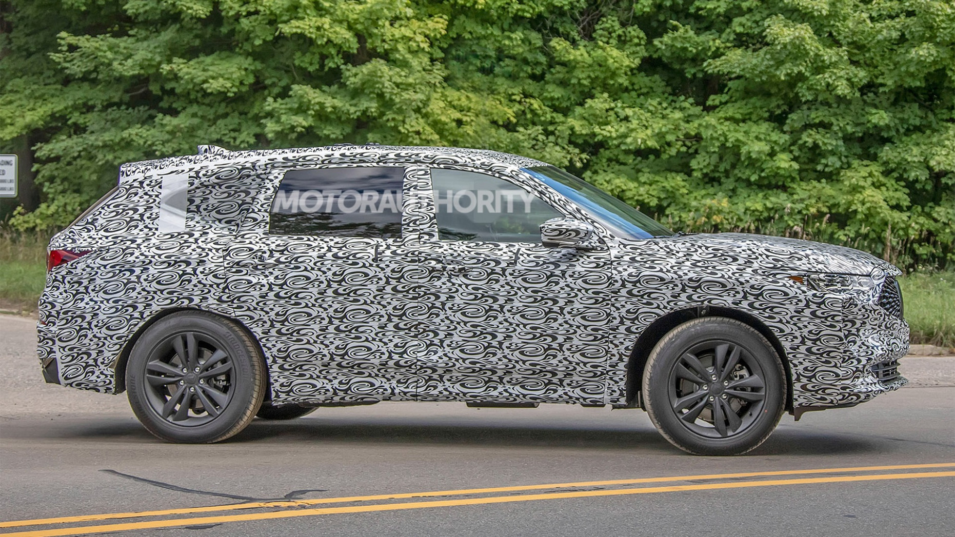 Research New Acura Mdx 2022 Rumors
