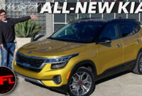 concept and review 2022 all kia soul awd