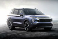 Specs and Review 2022 All Mitsubishi Outlander Sport