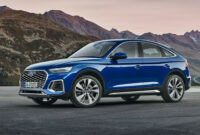 Redesign and Review 2022 Audi Q5