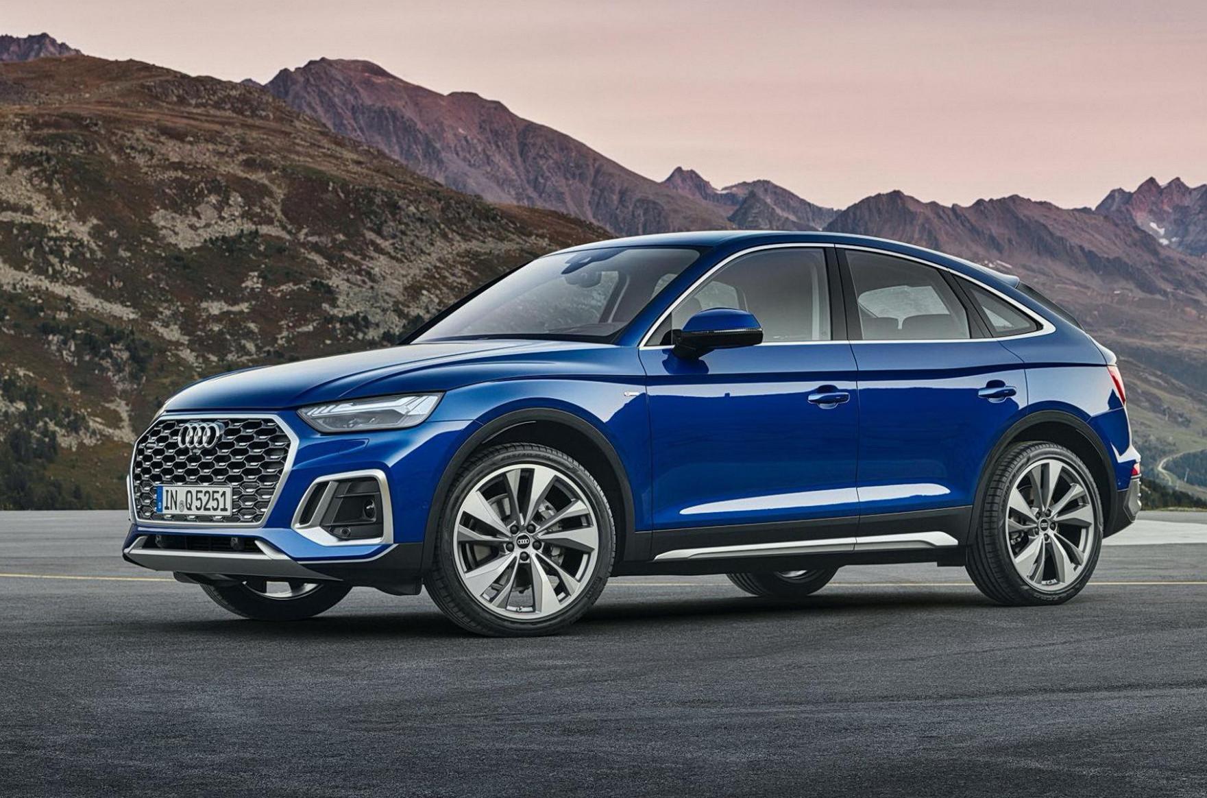 Review 2022 Audi Q5
