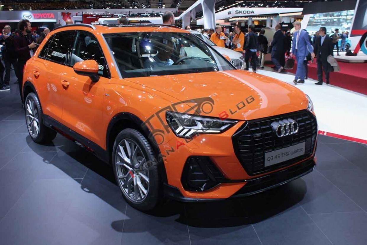 Picture 2022 Audi Q6