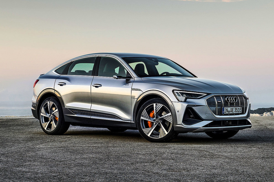 History 2022 Audi Rs5 Cabriolet