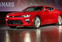concept and review 2022 camaro ss