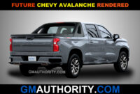 concept and review 2022 chevy avalanche