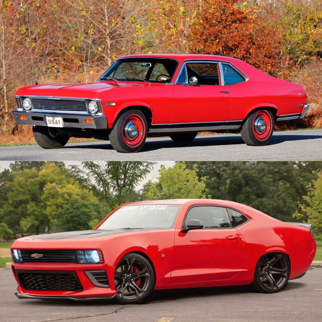 Specs 2022 Chevy Chevelle SS