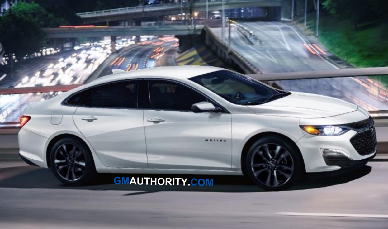 New Review 2022 Chevy Malibu Ss