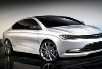 concept and review 2022 chrysler 200