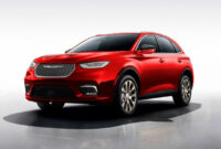 concept and review 2022 chrysler aspen