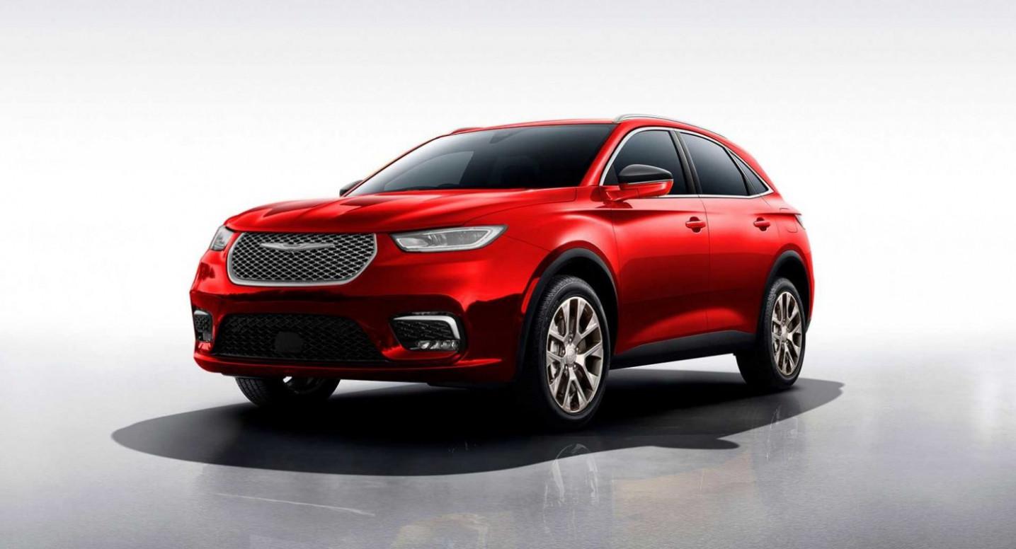 Release Date 2022 Chrysler Aspen