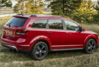 concept and review 2022 dodge journey srt