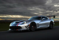 concept and review 2022 dodge viper