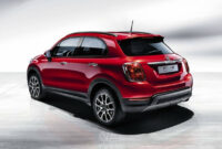 concept and review 2022 fiat 500x