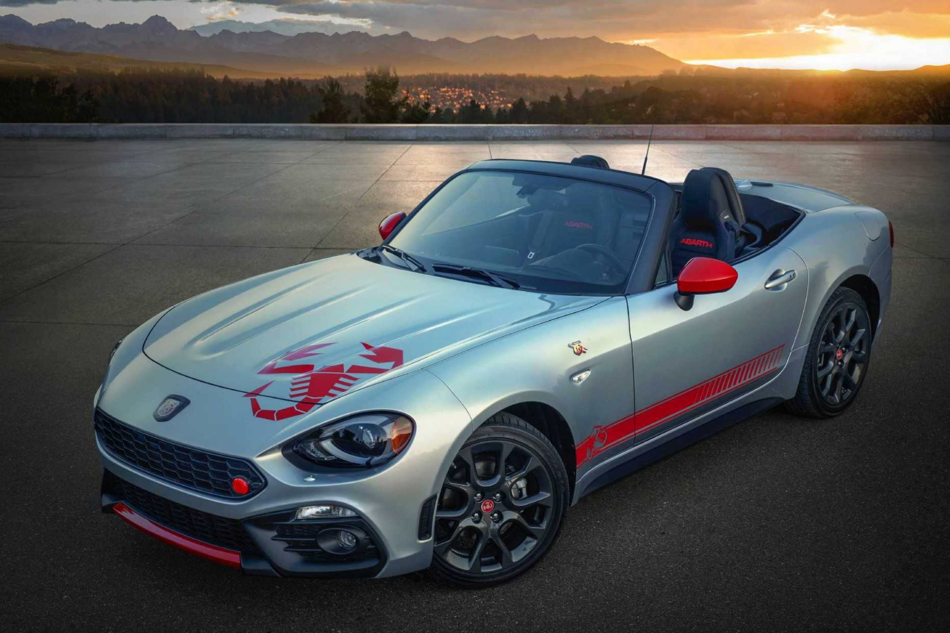 New Review 2022 Fiat Spider