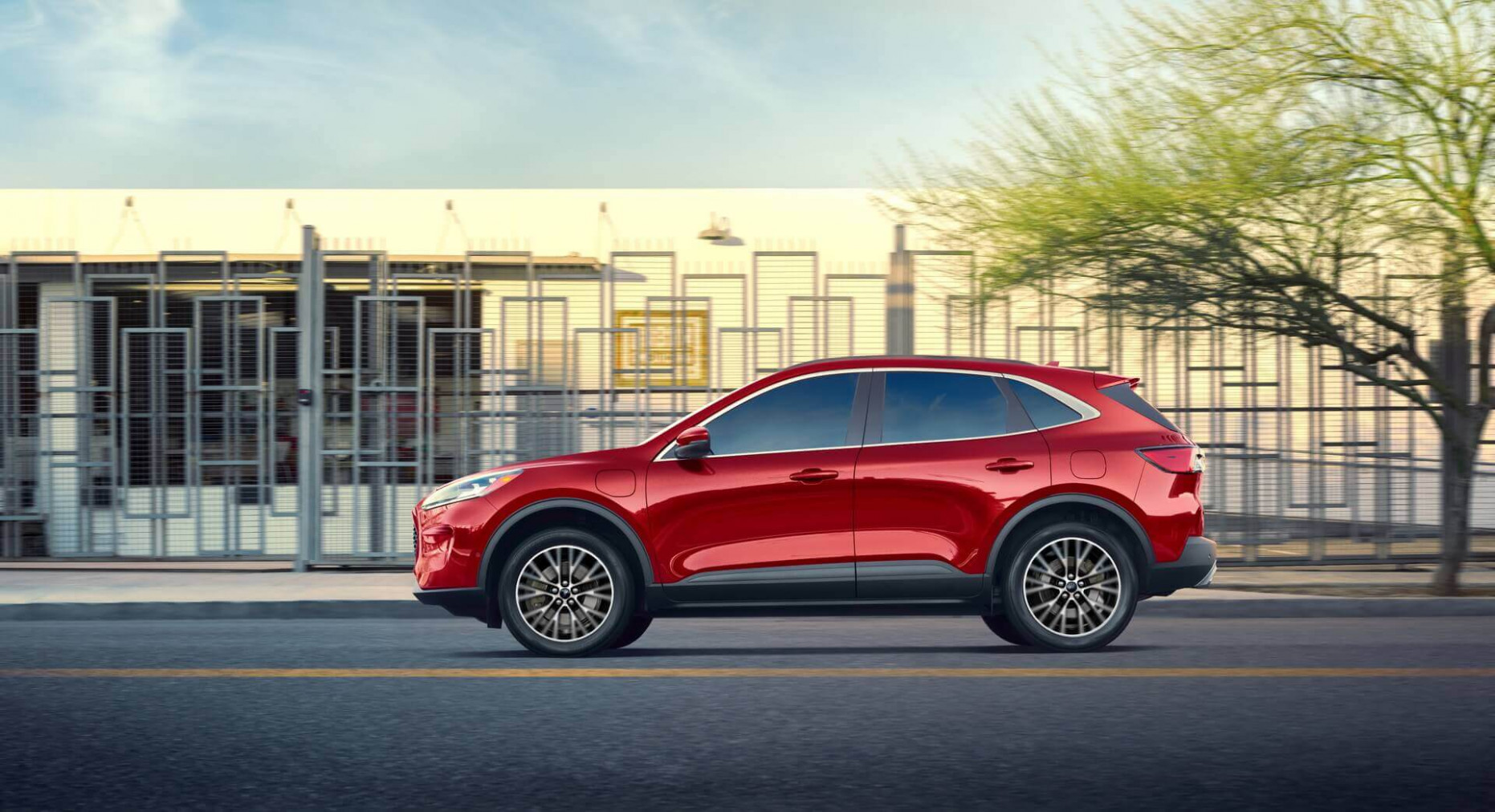 Specs and Review 2022 Ford Escape