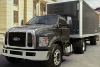 concept and review 2022 ford f650