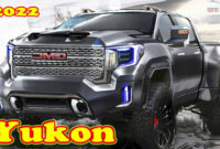 concept and review 2022 gmc 2500 pics