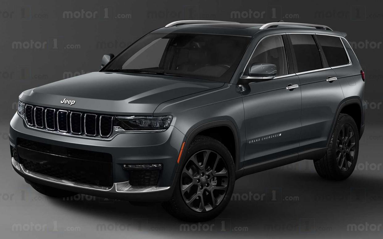 Price 2022 Grand Cherokee