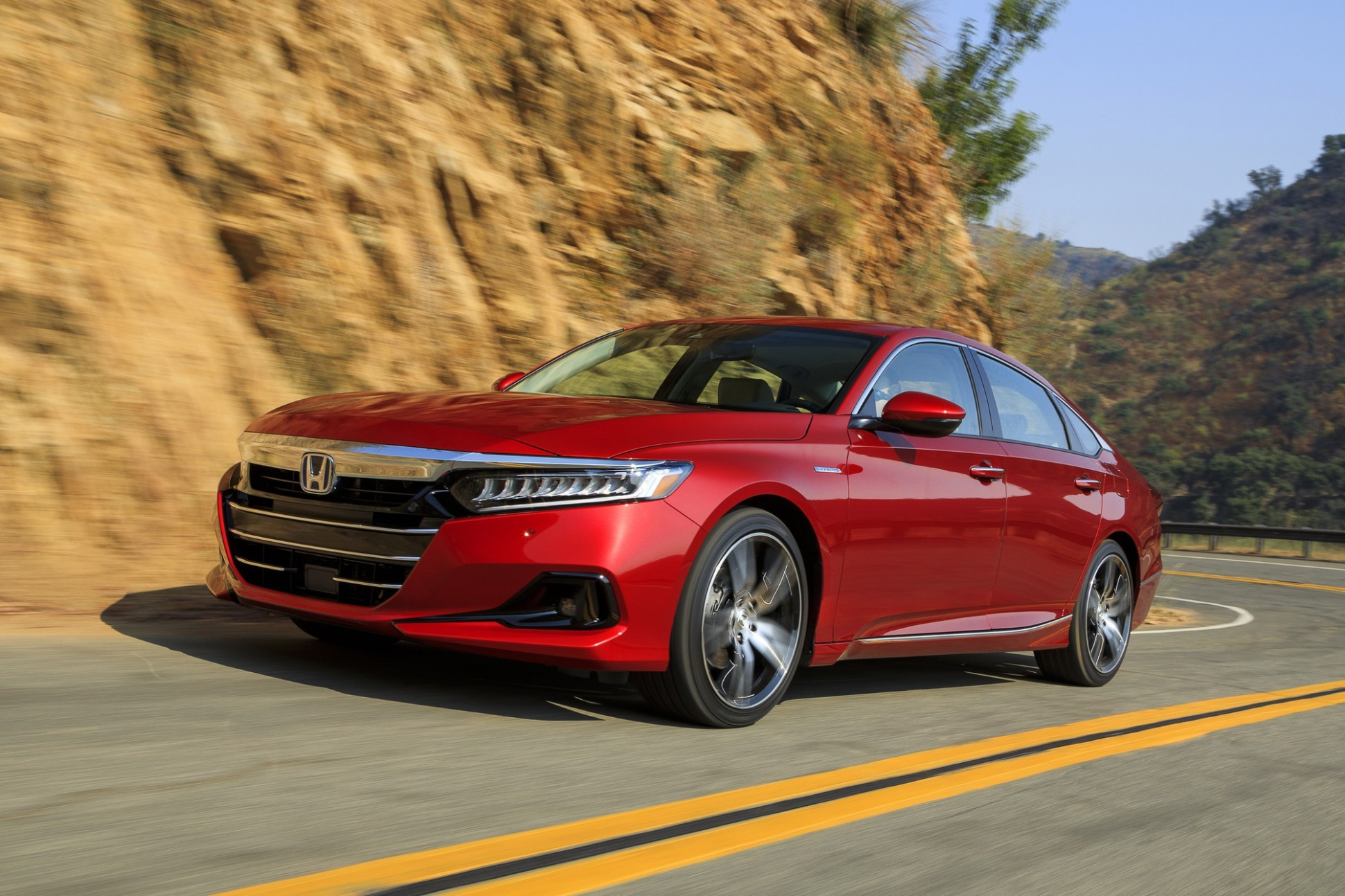 New Review 2022 Honda Accord Sport