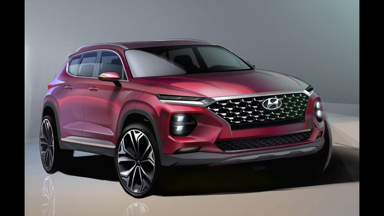 Research New 2022 Hyundai Santa Fe