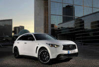 concept and review 2022 infiniti qx70