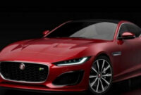 concept and review 2022 jaguar f type