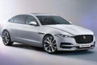 concept and review 2022 jaguar xj images