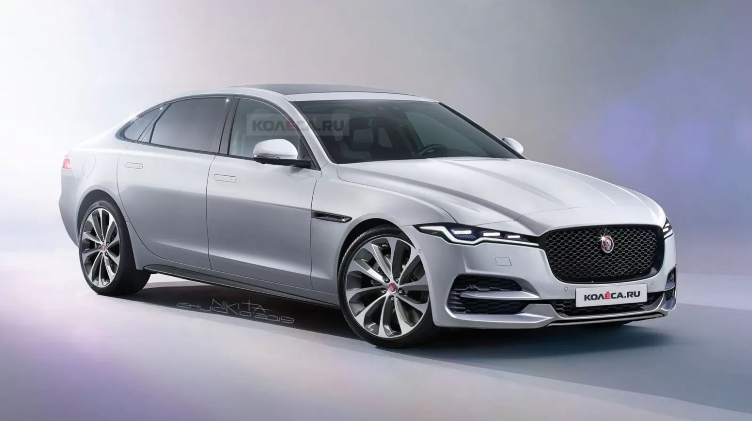 Review and Release date 2022 Jaguar Xj Images